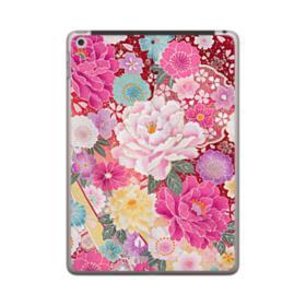 Sakura Vintage iPad 9.7 (2018) Case