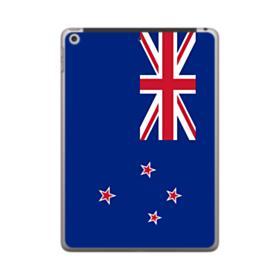 Flag of New Zealand iPad 9.7 (2018) Case