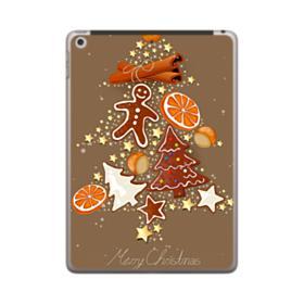 Gingerbread  Christmas Tree iPad 9.7 (2018) Case