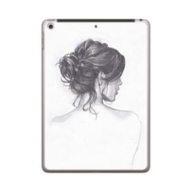Sexy Girl's Back iPad 9.7 (2018) Case