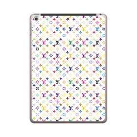 Louis Vuitton Multicolor Light iPad 9.7 (2018) Case