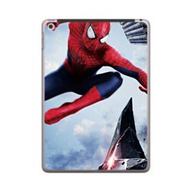Spiderman Casting iPad 9.7 (2018) Case