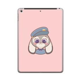 Rabbit Cartoon iPad 9.7 (2018) Case