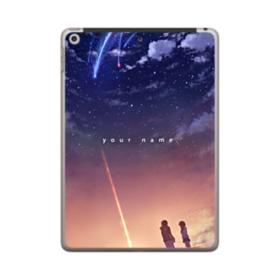 Your Name Anime iPad 9.7 (2018) Case