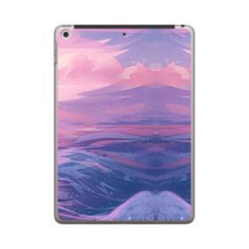 Sunset Sky iPad 9.7 (2018) Case