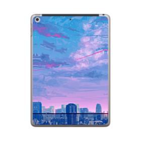 Sunset City Sky iPad 9.7 (2018) Case