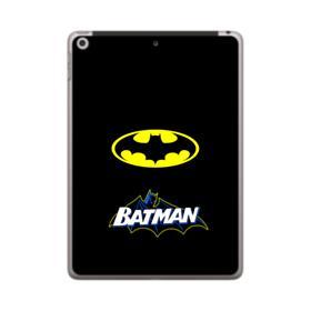 Batman Logo iPad 9.7 (2018) Case