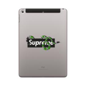 Supreme X Gucci iPad 9.7 (2018) Case