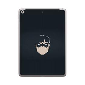Nightwing Comics iPad 9.7 (2018) Case