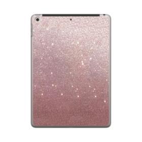 Rose Gold Glitter iPad 9.7 (2018) Case