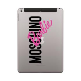 Moschino X Barbie iPad 9.7 (2018) Case