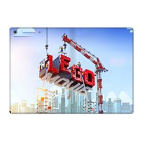 LEGO Movie iPad 9.7 (2018) Folio Case