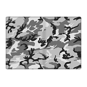 Air Force Gray Camo iPad 9.7 (2018) Folio Case