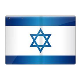 Flag of Israel iPad 9.7 (2018) Folio Case