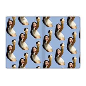 Kendall Jenner funny  iPad 9.7 (2018) Folio Case