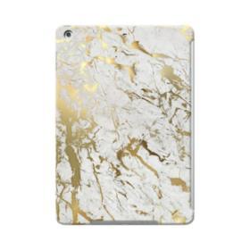 Gold Leaf Marble iPad Air Case