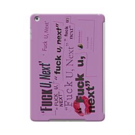 Thank U, Next Ariana Grande iPad Air Case