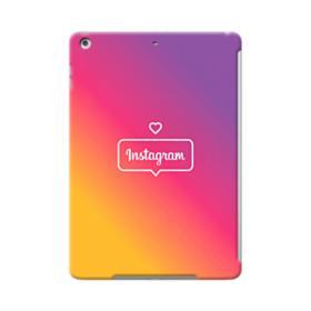 I Love Instagram iPad Air Case