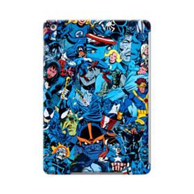 Marvel Superheroes iPad Air Case
