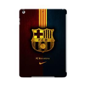 Futbol Club Barcelona Emblem iPad Air Case