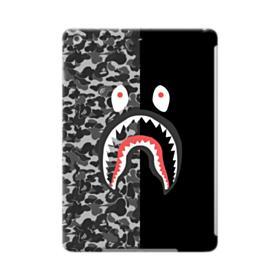 Bape Shark Camo & Black iPad Air Case