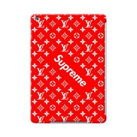 Supreme x Louis Vitton iPad Air Case