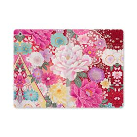 Sakura Vintage iPad Air (2019) Folio Case
