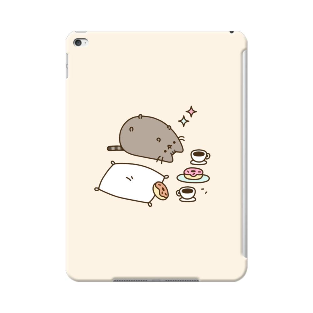 huge selection of 50c51 648a3 Pusheen cat iPad Air 2 Case | CaseFormula