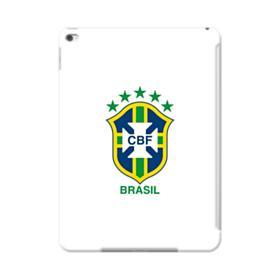 Brazilian Football Confederation iPad Air 2 Case