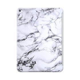 White Marble iPad Air 2 Case