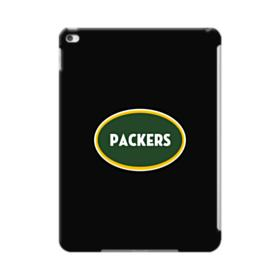Packers Logo Oval iPad Air 2 Case