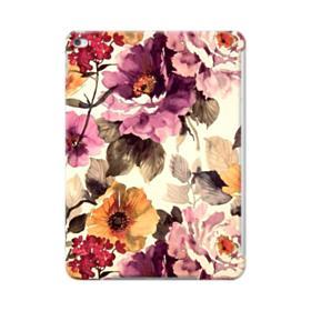 Watercolor Flower iPad Air 2 Case
