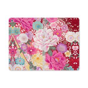 Sakura Vintage iPad mini (2019) Folio Case