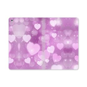 Aurora Hearts iPad mini (2019) Folio Case
