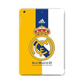 Real Madrid Team Logo Colors iPad mini 3/2/1 Case