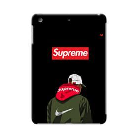 Supreme x Nike Hoodie iPad mini 3/2/1 Case