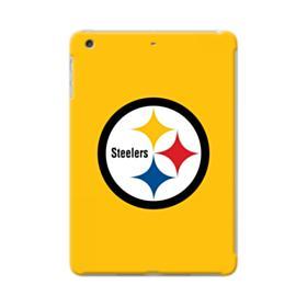 Pittsburgh Steelers Team Logo Round iPad mini 3/2/1 Case