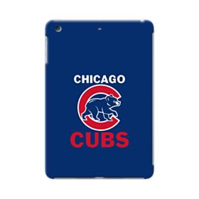 Chicago Cubs Team Logo Mascot iPad mini 3/2/1 Case