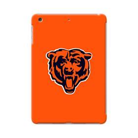 Chicago Bears Orange Mascot iPad mini 3/2/1 Case