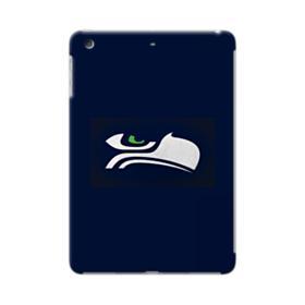 Seahawks Logo Minimalist iPad mini 3/2/1 Case