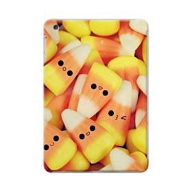 Cute Candy Corn iPad mini 4 Case