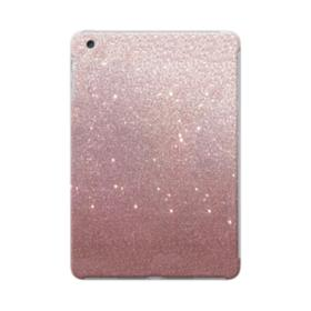 Rose Gold Glitter iPad mini 4 Case