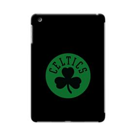 Celtics Black Shamrock iPad mini 4 Case