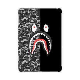 Bape Shark Camo & Black iPad mini 4 Case