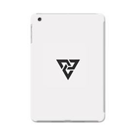 Minimalist Triangle iPad mini 4 Case