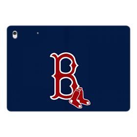 Boston Red Sox Logo B iPad Pro 10.5 (2017) Folio Case