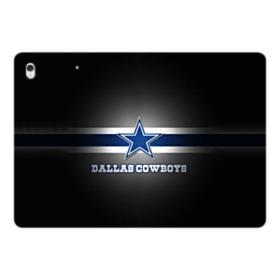 Dallas Cowboys Logo Blue White Banner iPad Pro 10.5 (2017) Folio Case