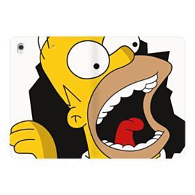 Simpsons Shout iPad Pro 10.5 (2017) Folio Case