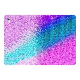 Rainbow Glitter iPad Pro 10.5 (2017) Folio Case