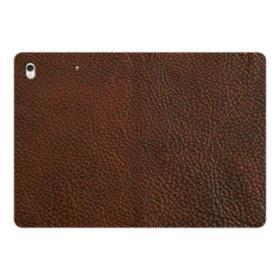 Dark Brown Leather iPad Pro 10.5 (2017) Folio Case